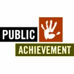 Public Achievement Logo