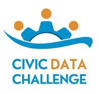 Civic Data Challenge logo