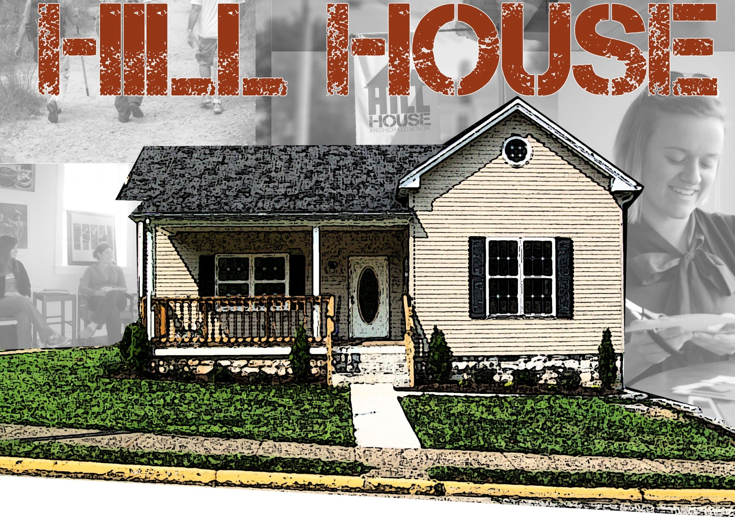 Western kentucky university hill house students - House on the hill 2012 ...