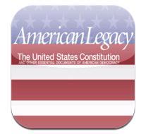 American Legacy App