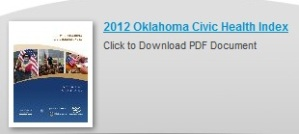 Oklahoma Civic Health Index