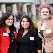 WSUV Student Leaders