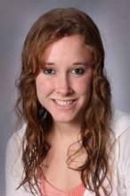 FHSU's Kelly Nuckolls