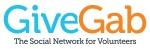 GiveGab logo