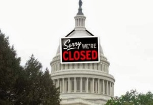 Gov't Closed