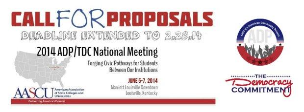 2014-CFP deadline extended