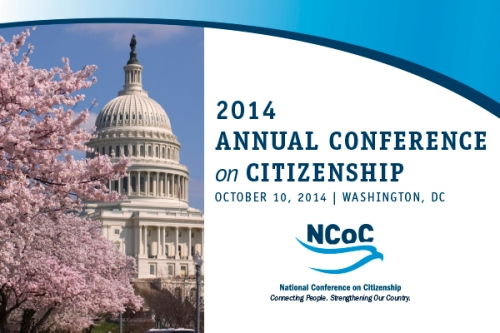 NCoC 2014 conference