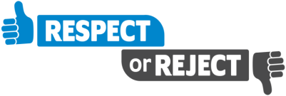 Respect-or-Reject-Logo