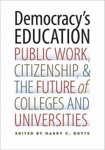 democracy's education