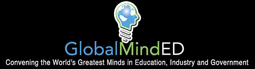 global minded header logo