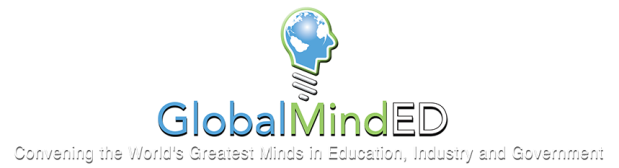 global minded header logo