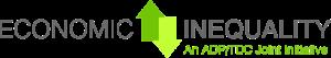 Economic Inequality Logo