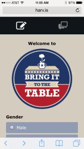 BtT app image
