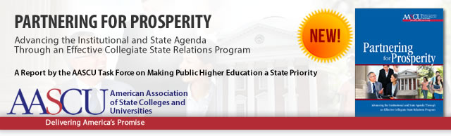 Partnering for prosperity