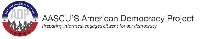 AASCU's American Democracy Project
