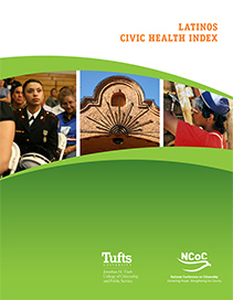 Latinos Civic Health Index