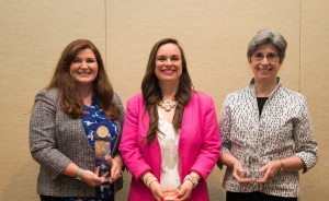 2016 ADP Awardees