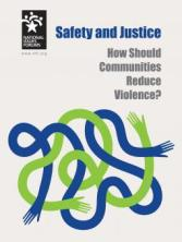 NIF Safety & Justice cover