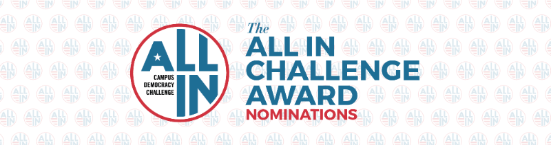 ALL IN Nominations