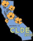 CLDE18 Logo